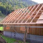 Landwirtschaftliche Gebäude Bild 1