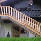 Innenausbau/Stiegenbau Bild 1
