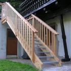 Innenausbau/Stiegenbau Bild 2