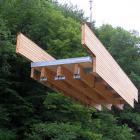 Holzbrücken Bild 3