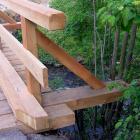 Holzbrücken Bild 4