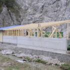Landwirtschaftliche Gebäude Bild 6
