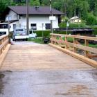 Holzbrücken Bild 6