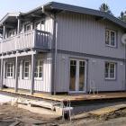 Häuser Bild 9