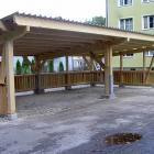 Carport Bild 11